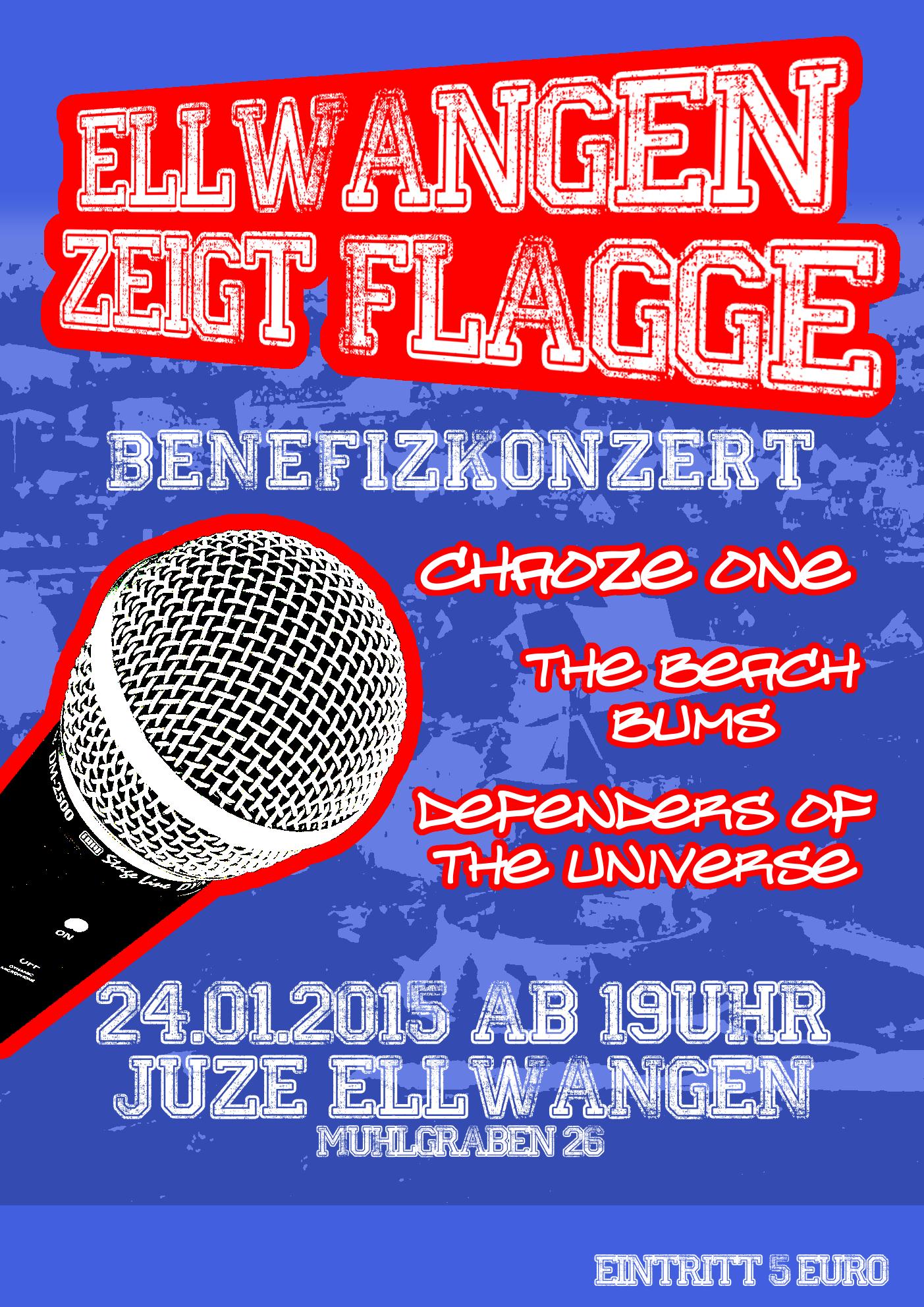EzF-Konzert
